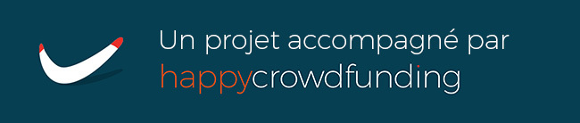 Happy crowdfunding