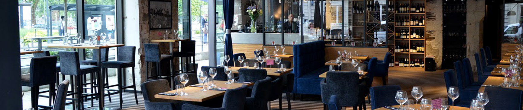 bistrot louboutin angers horaires