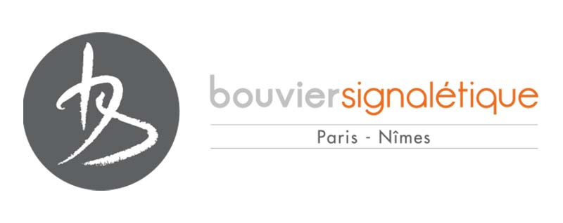 Illustration Bouvier Signalétique