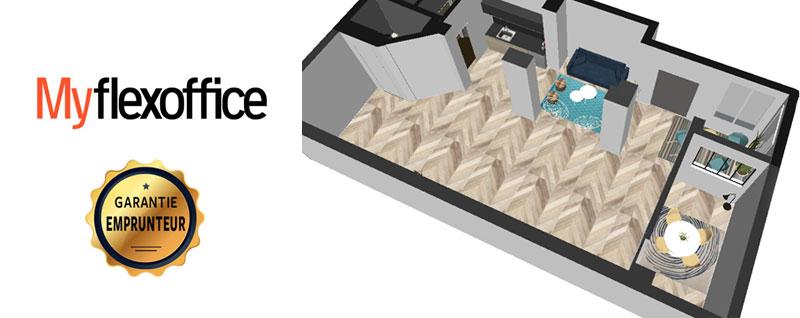 les entrepr teurs travaux de r novation pour l 39 ouverture d 39 un showroom parisien m2dg. Black Bedroom Furniture Sets. Home Design Ideas